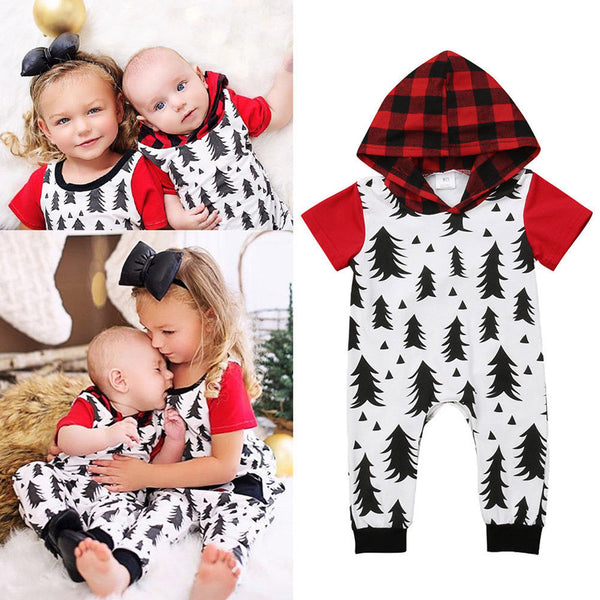 Newborn Baby Rompers Girls Long Sleeve