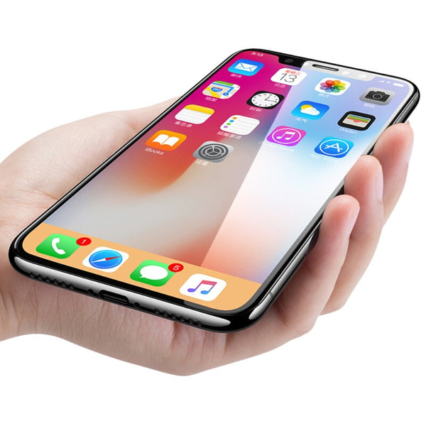 5D protective glass for iphone Xs Max screen protector