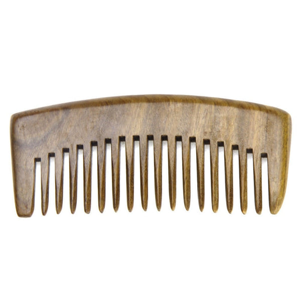 Massage Sandalwood Present Comb for Health