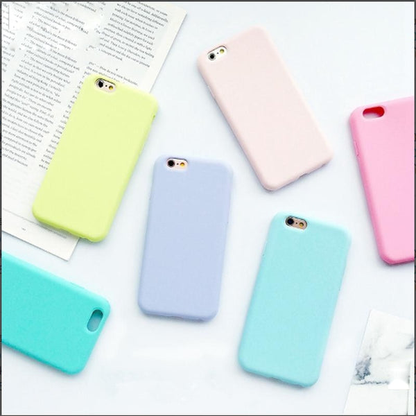 Case for Iphone 7 8 8 Plus X 6s Cover Fashion Stylish for  8  case