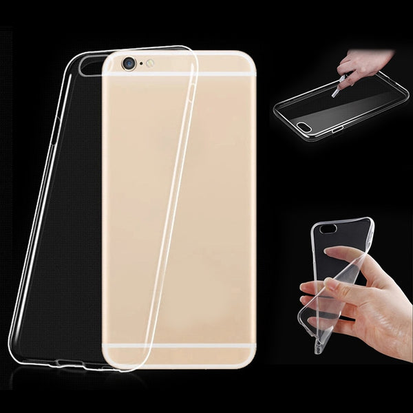 Iphone XS MAX XR X 6 7 8Plus Screen Protector Soft Tempered Glass