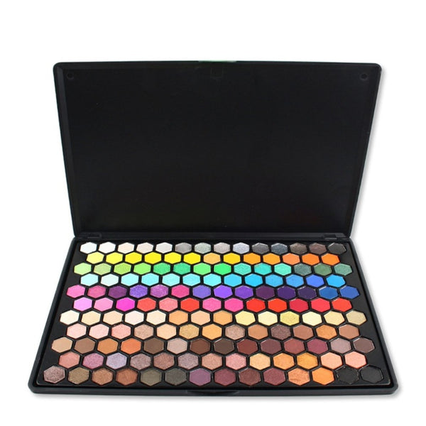 149 Colors Professional Women Natural Makeup Eyeshadow Pallete