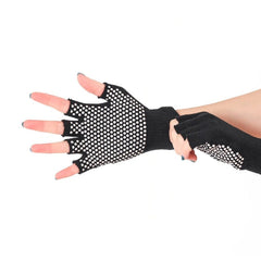 Summer men/women fitness gloves running weightlifting