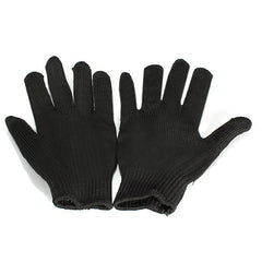 Working Safety Gloves Cut-Resistant Protective Stainless Steel