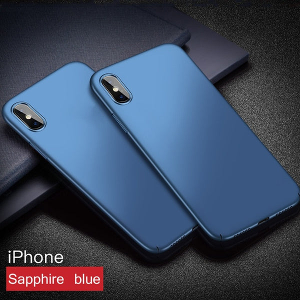 Case for  xs max xr mobile phone for iphone 7 8 plus case