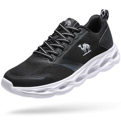Breathable Running Shoes Women Comfortable Non Slip Sneaker