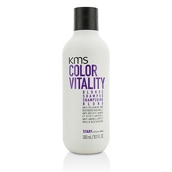 10.1 oz Color Vitality Blonde Shampoo