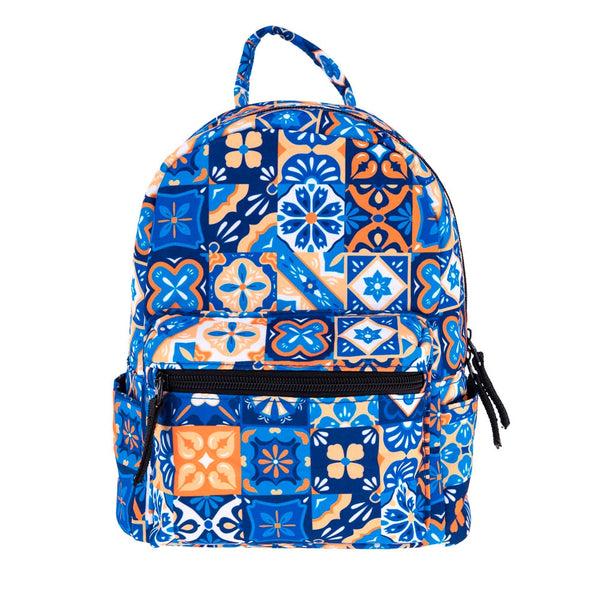 Women Fashion Canvas School Bag Travel Rucksack