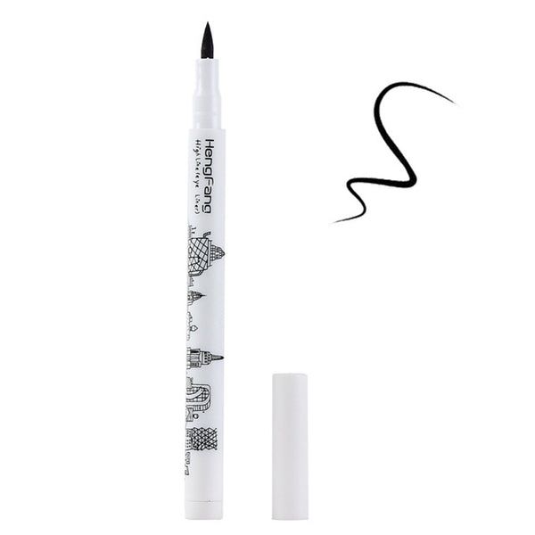 Waterproof Eyeliner Long Lasting Pencil Beauty Makeup