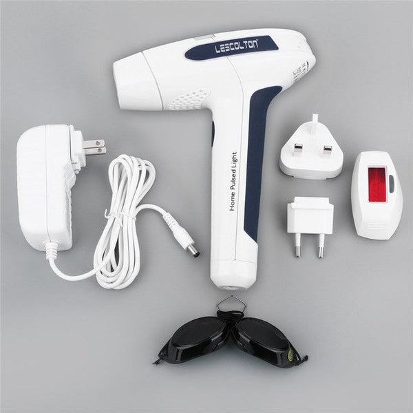 Painless Permanent Hair Removal Epilator Rechargeable