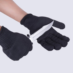 Professional Cut Resistant Gloves Stainless Steel