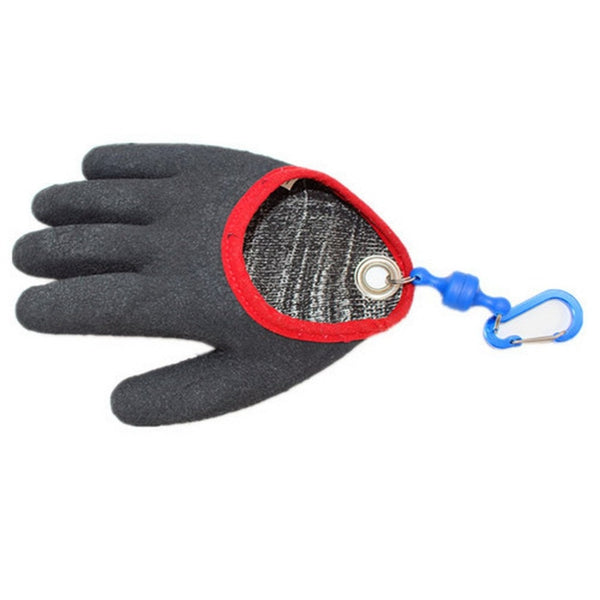 Gloves Cut & Puncture Resistant with Magnetic Hooks