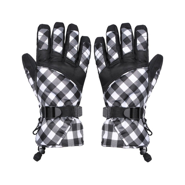 Winter Outdoor Sports Snowboard Gloves