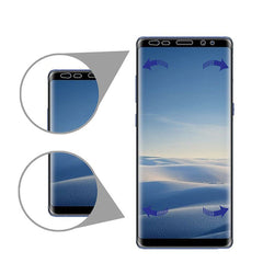 For Samsung Galaxy Note 9 Privacy Full Screen Protector Anti-Spy
