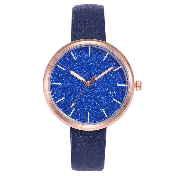 Women's Watches Casual Analog gift Casual Dress Quartz Wristwatch