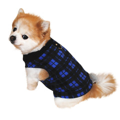Pet Dog Cat Villus Warm Vest Puppy Doggy Apparel Clothing