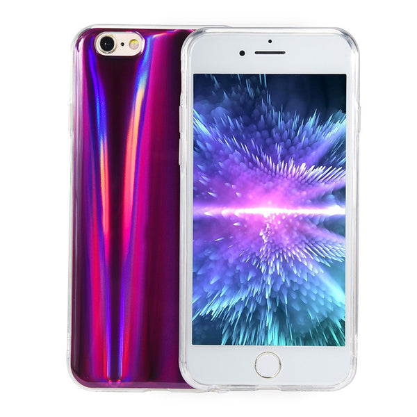 IPhone 6s 6  Plus 5.5-inch Bling Shiny Silicone Gel Soft