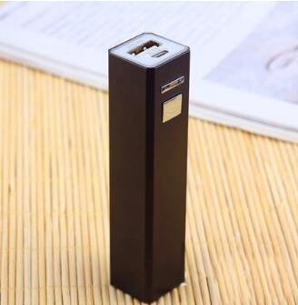 power bank 3000mah portable External Mobile Backup charger