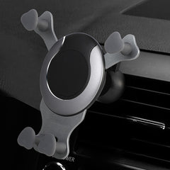 Car Mobile Phone Stand Bracket Air Vent Mount Outlet GPS Holder