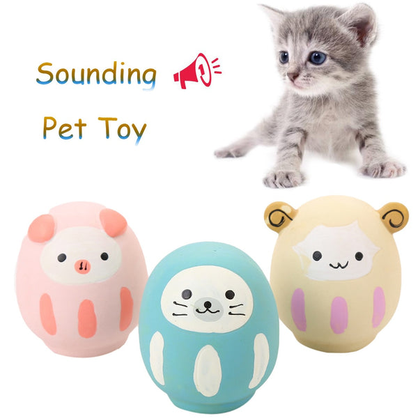 Pet Accessories and Toys