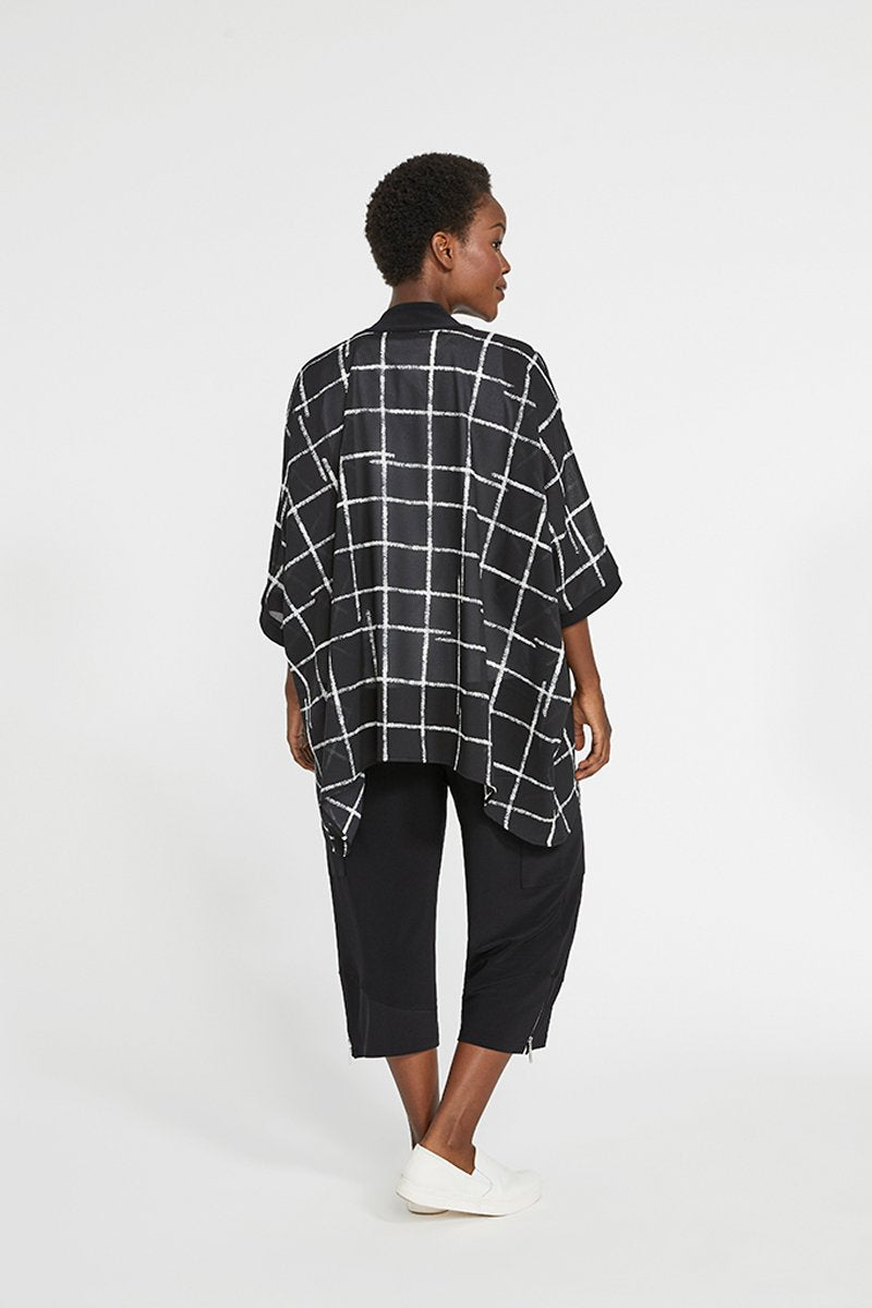 Sympli - Whisper Boxy Shirt