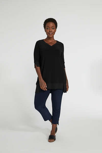 Sympli - Motion Step Hem Tunic