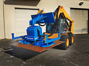 New Vacuworx CM 3 Compact Modular Vacuum Lifting System Adapts to the Demands of the Job