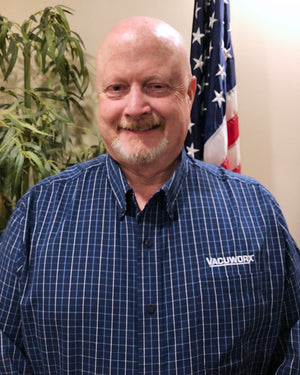 Meet the Team: George Denny, Gulf Coast Sales Director
