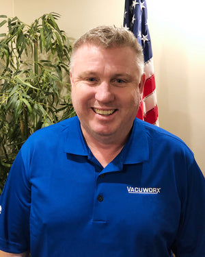 Meet the Team: Kevin Harvey, Northeast Construction Equipment Sales Manager