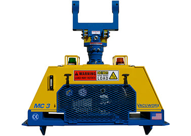 MC3 Vacuum Lifter Clip