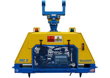 MC5 Vacuum Lifter Clip