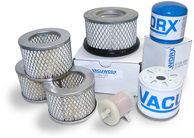 Product Parts Service Filters Clip