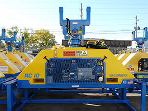 Rental RC10-Vacuum-Lifter