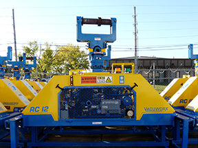 Rental RC12-Vacuum-Lifter