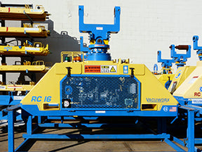 Rental RC16 Vacuum Lifter