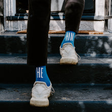 Pronoun Socks