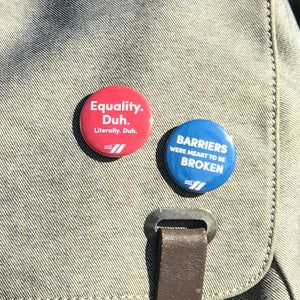 USOW Two-Button Pack