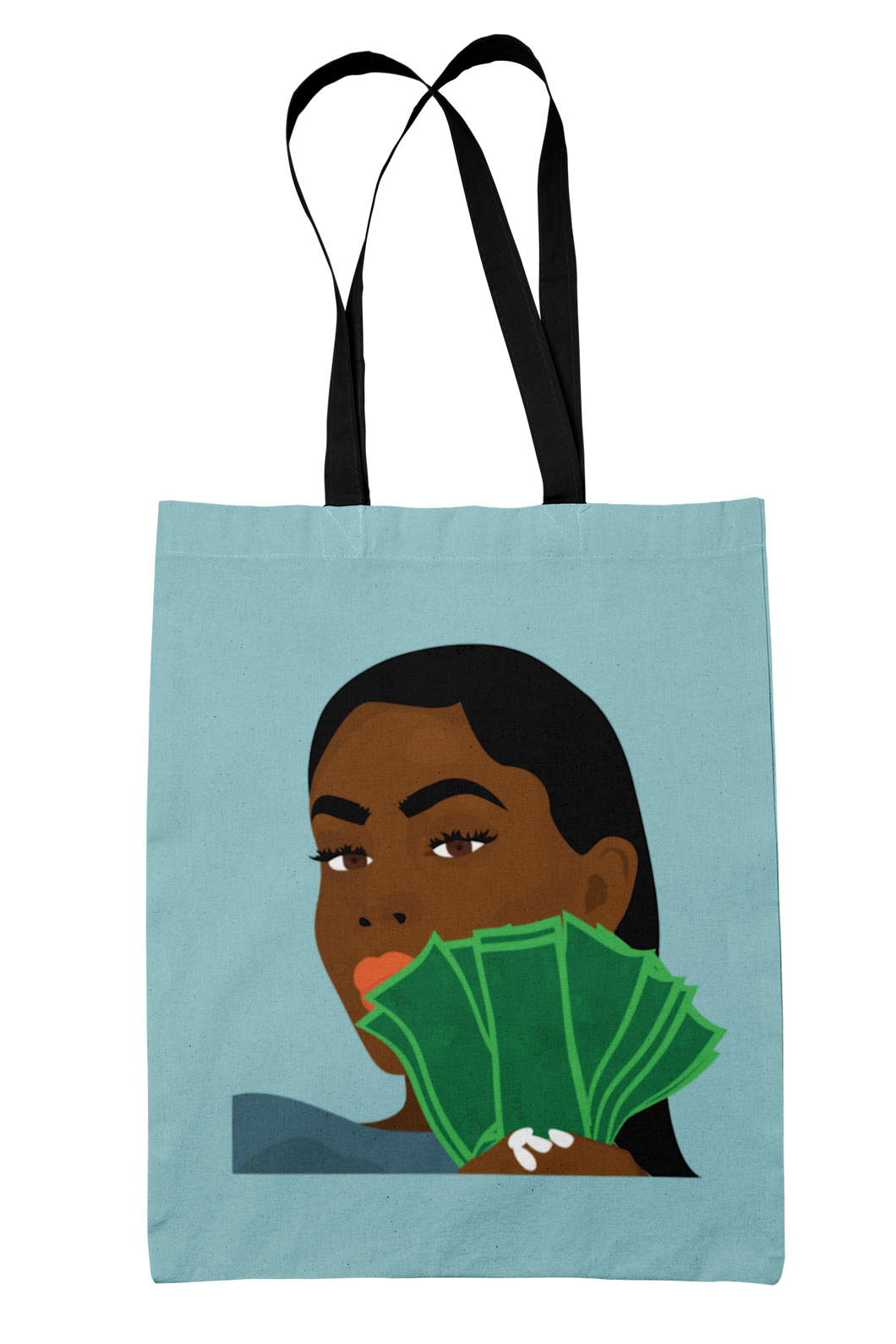 Black Women Equal Pay Tote