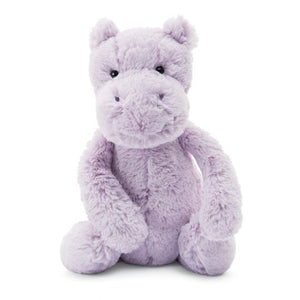Bashful Hippo - Medium