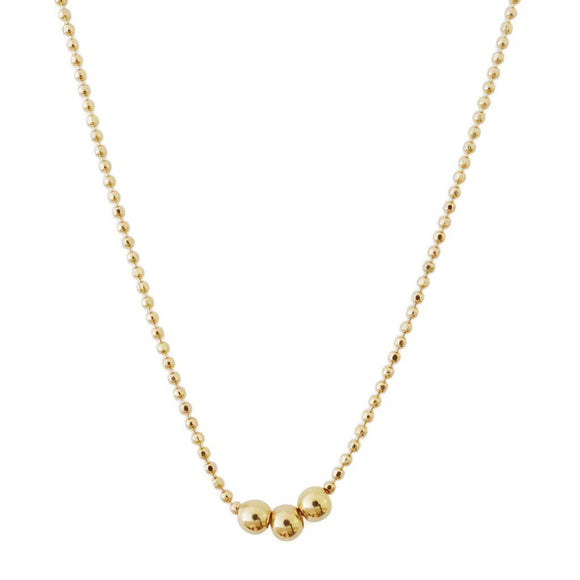 Belle Chain Necklace