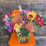Thanksgiving Floral Arrangements | Pre-Order