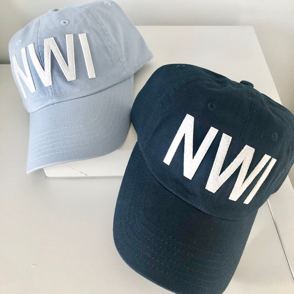 NWI Local Hat