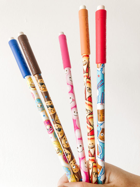 Emoji Scented Pencils
