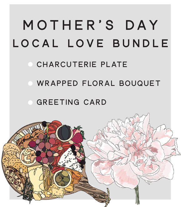 Mother's Day Local Love Bundle