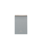 Pocket Notepad - Dove Gray, Lined
