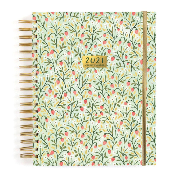 Strawberry Meadow Planner - 2021