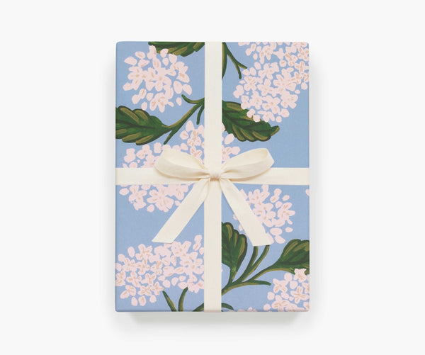 Hydrangea Wrapping Sheets