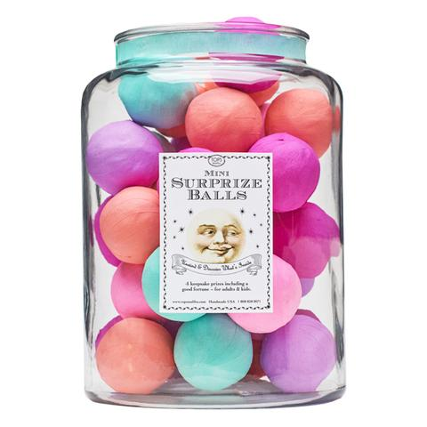 Surprise Balls - Sherbet Colors