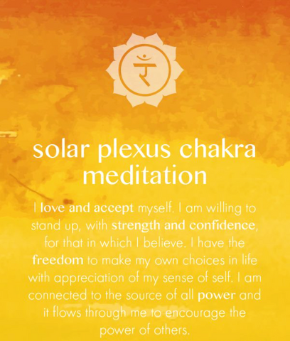 How Well Do You Know Your Chakras? – Saraswati Designs