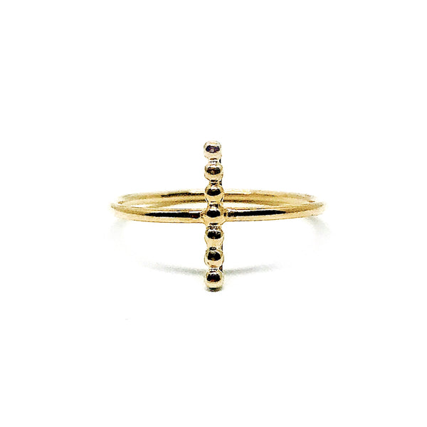 Vira Ring - Gold